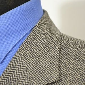 Pal Zileri Suits & Blazers - Pal Zileri US: 46R, EU: 56R Sport Coat Blazer Suit